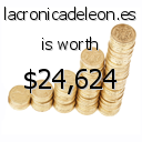 lacronicadeleon.es