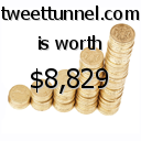 tweettunnel.com
