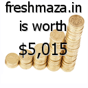 freshmaza.in