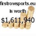 firstrowsports.eu