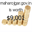 maharojgar.gov.in