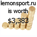 lemonsport.ru