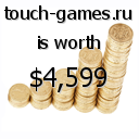 touch-games.ru