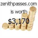 zenithpasses.com
