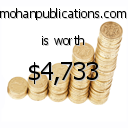 mohanpublications.com