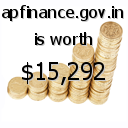 apfinance.gov.in