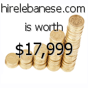hirelebanese.com