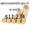 eprocurement.gov.in