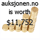 auksjonen.no