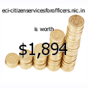 eci-citizenservicesforofficers.nic.in