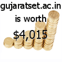 gujaratset.ac.in