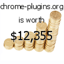chrome-plugins.org