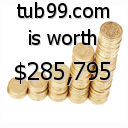 tub99.com