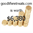 goodliferetreats.com