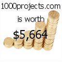 1000projects.com