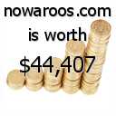 nowaroos.com