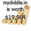 mydiddle.in