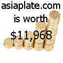 asiaplate.com