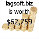 lagsoft.biz