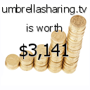 umbrellasharing.tv