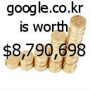 google.co.kr