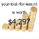 your-look-for-less.nl