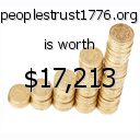 peoplestrust1776.org