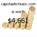 capotastomusic.com