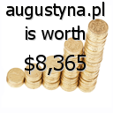 augustyna.pl