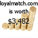 loyalmatch.com