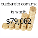 quebarato.com.mx