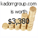 kadorrgroup.com