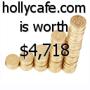hollycafe.com