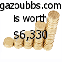 gazoubbs.com