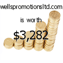 wellspromotionsltd.com