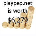 playpep.net